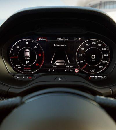 Connectivité Nouvelle Audi Q2 Laval