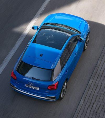 Sécurité Nouvelle Audi Q2 Laval
